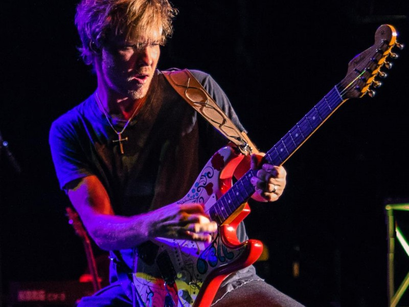 Kenny Wayne Shepherd The Local Cover-2