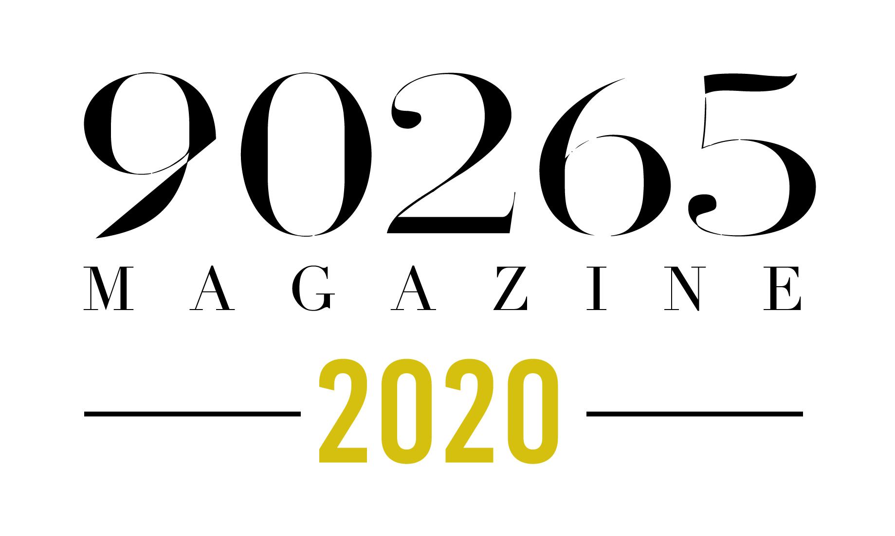 Malibu 90265 Magazine